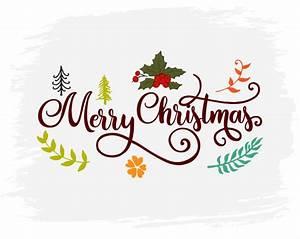 Merry Xmas Schriftzug : hand schriftzug frohe weihnachten download der premium vektor ~ Buech-reservation.com Haus und Dekorationen