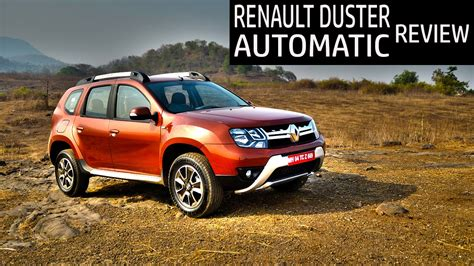 Renault Duster Picture by Renault Duster Automatic Review Test Drive Quikrcars