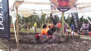 Electroshock Therapy Tough Mudder Clotheslined YouTube