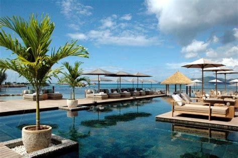 hotel domaine de l orangeraie la digue seychelles promovacances