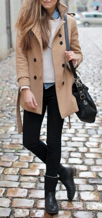 Fall Fashion Tumblr Winter Inspiration