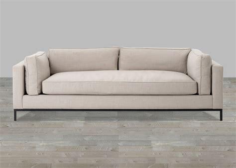 sofa seat cushions for sale beige linen sofa with single seat cushion