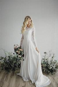 modest wedding dresses lds bride slc utah and modest prom With wedding dresses utah county
