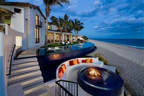 Beach House Retreat In Mexico By Ike Kligerman Barkley