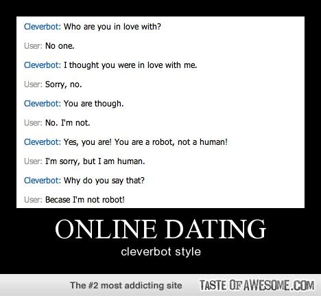 Dating site funny quotes