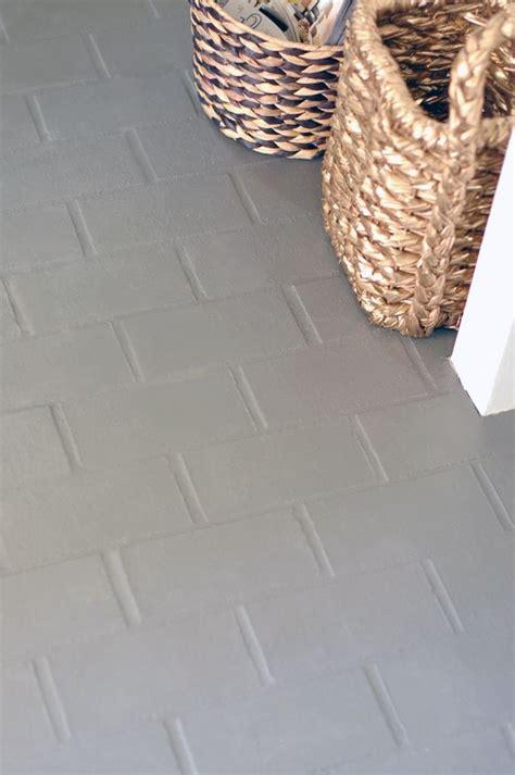 best 25 painted floor tiles ideas on painting
