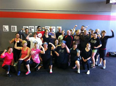2014 Fukumoto Fitness Year In Review 50 Amazing Things