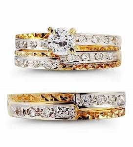 wedding rings sets for him and her di candia fashion With wedding rings sets for him and her