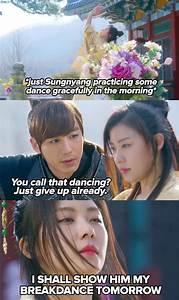 Empress Ki - Su... Yi San Quotes
