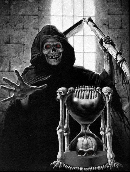 tumblr dont fear  reaper grim reaper pictures