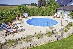 Pool Für Den Garten : der traum vom eigenen swimmingpool das sollten sie bei der pool planung beachten ~ Sanjose-hotels-ca.com Haus und Dekorationen