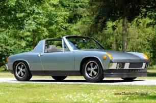 3DTuning of Porsche 914-6 Coupe 1970 3DTuning.com - unique ...