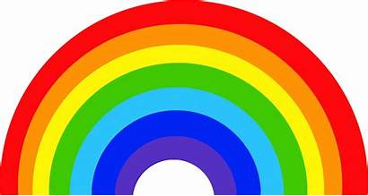 Rainbow Freepngimg Icon