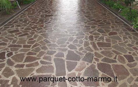 Trentin Ghiaia by Pavimenti In Porfido La Nostra Guida Pavimenti A Roma