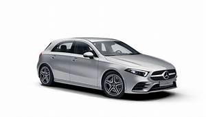 Mercedes Classe A Configurateur : mercedes benz classe a d couvrir ~ Medecine-chirurgie-esthetiques.com Avis de Voitures