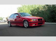 1995 BMW 318ti with S52 swap German Cars For Sale Blog