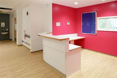 North Middlesex Hospital   Phoenix Flooring Division