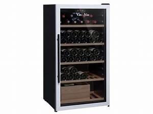 Cave De Service : cave vin de service 100 bouteilles vin sur vin vsv105 ~ Premium-room.com Idées de Décoration