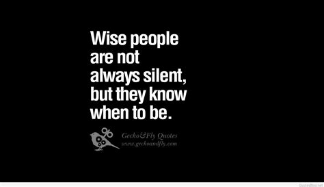 New Wise Quotes And Sayings