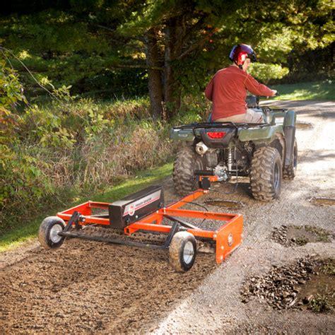 Homemade Garden Plow Atv