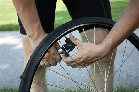 10 Things You Must Know About Road Bike Tire Pressure