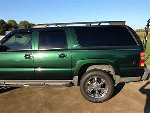 Purchase Used 2003 Chevrolet Z71 Suburban In Newton  North