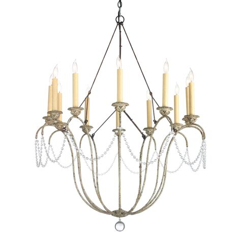 19th century empire period italian chandelier at