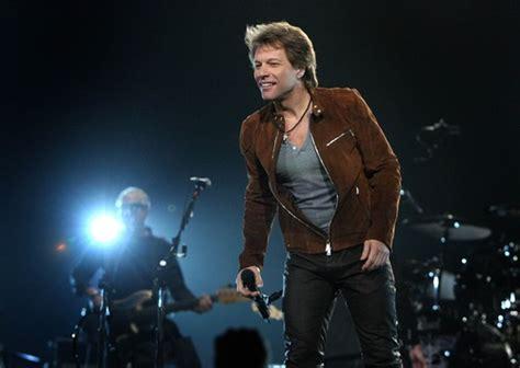 Energysolutions Show Bon Jovi Stays The Same