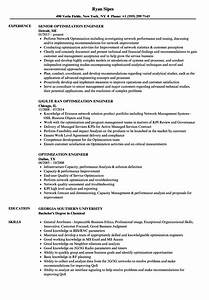 optimization engineer resume samples velvet jobs With resume optimization service
