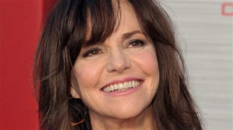 sally field overcomes ageism  land role  steven