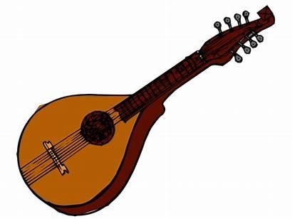 Lute Roman Ancient Instrument Mandolin Instruments Lyre