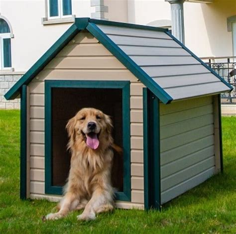 extra large dog houses doghouse doghouses durable house bunkhouse    lbs ebay