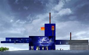 Guthrie Theater Ateliers Jean Nouvel