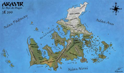 elder scrolls map by fredoric1001 on deviantart