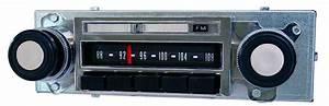 1970 Fm Stereo Radio