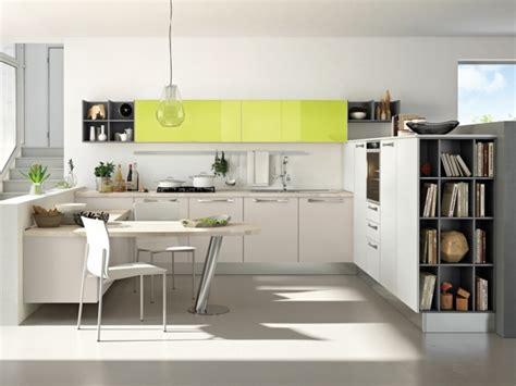 modele cuisine design 125 exemples de cuisines équipées ultra modernes partie 2
