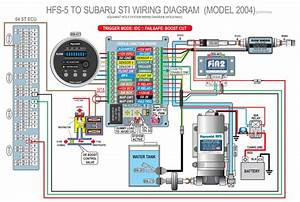2002 Wrx Maf Wiring Diagram