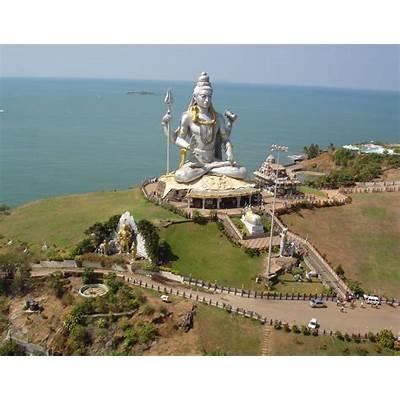 Murudeshwara Temple Karnataka IndiaIndian Religious