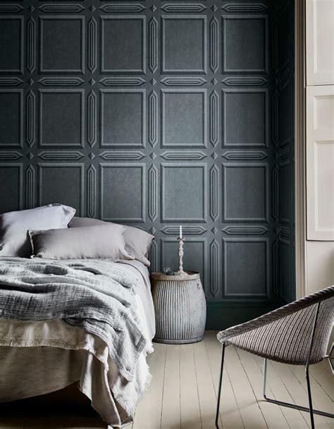 Bedroom Decorating Ideas Wallpaper by Design Wallpaper Ideas For Modern Master Bedrooms Master