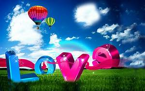 Free Love Nature Wallpapers Full Hd Download