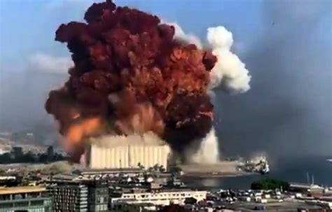 Beirut Blast - darker days ahead