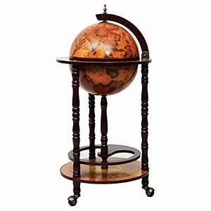 Globus Als Bar : globusbar globus bar minibar hausbar weltkugel cocktailbar dekobar tischbar neu die hausbar ~ Sanjose-hotels-ca.com Haus und Dekorationen