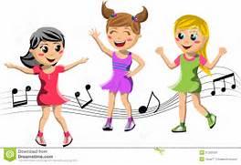 dancing                                                      www      Child Dancing Clipart