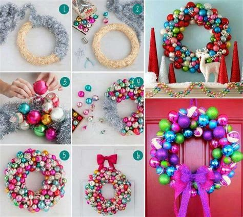 how to make stuff for christmas diy christmas wreath christmas pinterest diy christmas wreaths and christmas reef