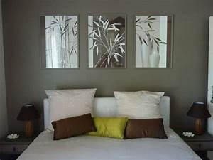 Chambre Ambiance Zen : chambre parentale zen meilleures images d 39 inspiration ~ Zukunftsfamilie.com Idées de Décoration