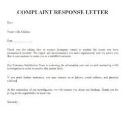 plaint letters