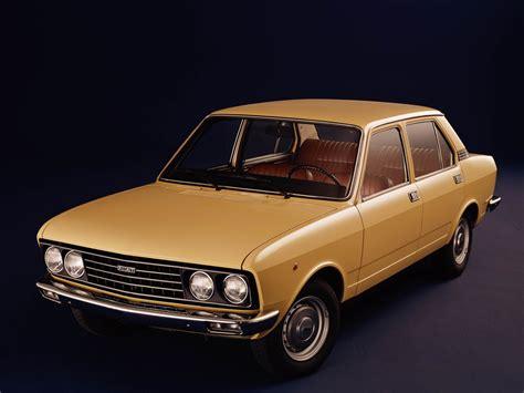 Fiat Dictionary by 1978 Fiat 132 2000i Carsaddiction