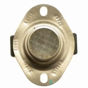 Manual Reset Rollout Limit Switch L230f Onetrip Parts