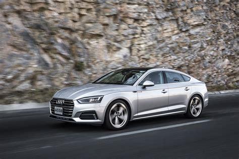 Audi A5 2018 Precios, Detalles Y Equipamiento En México