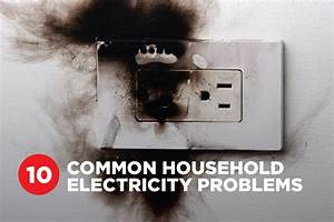 8 Most Dangerous Home Electrical Hazards